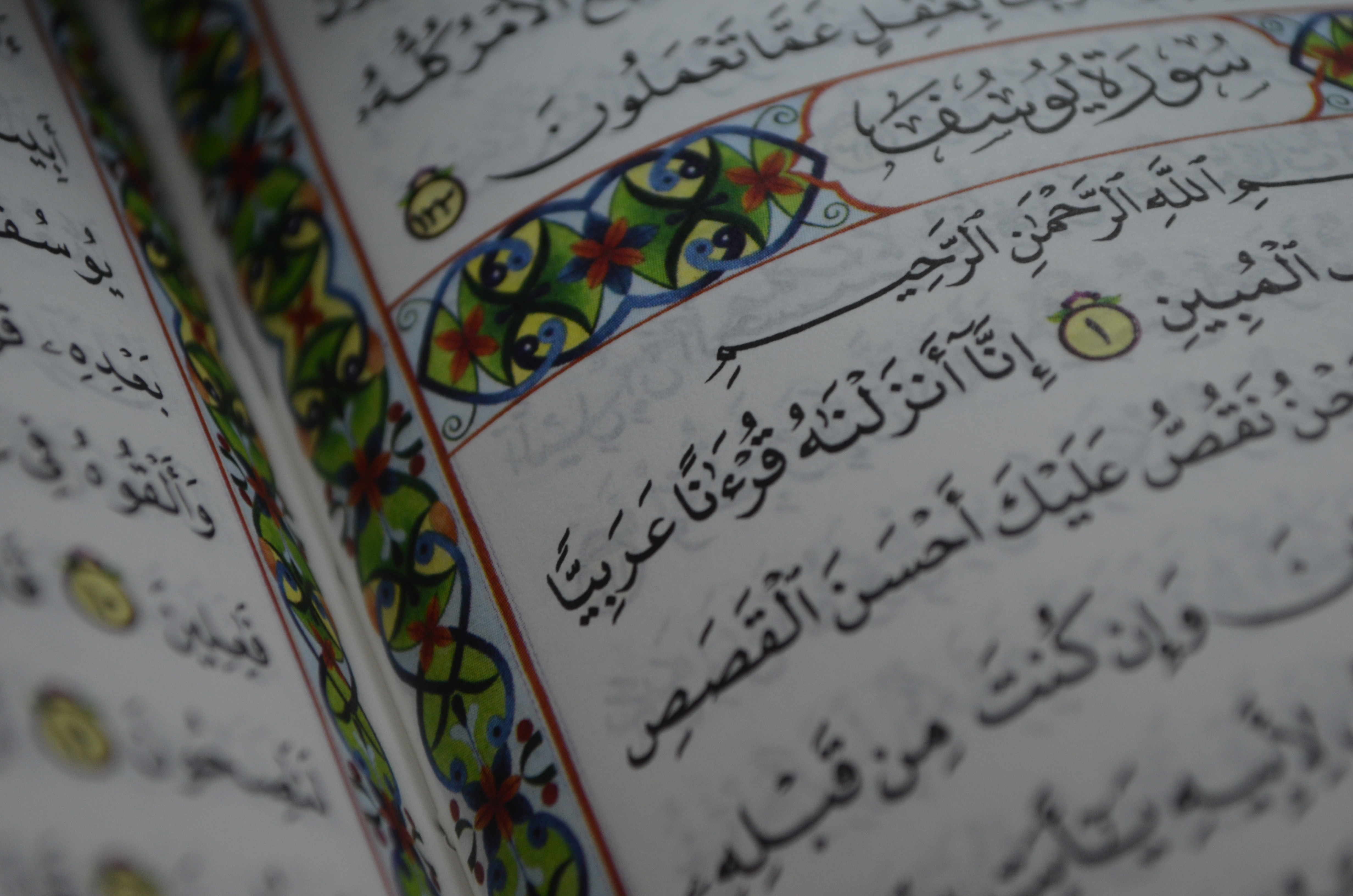 Contemporary Reflections on the Qur'an
