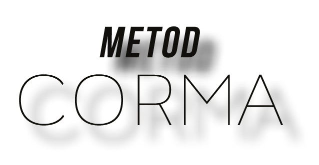 Metod Corma Workshop