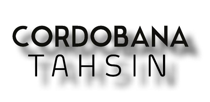 Cordobana Tahsin (Smart Tajwid) Workshop